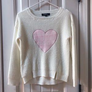 Sugar Rush Sweater